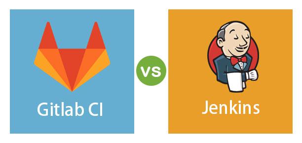 Gitlab-CI-vs-Jenkins