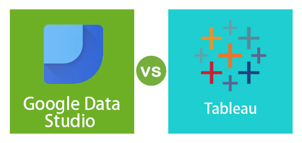 Google Data Studio vs Tableau