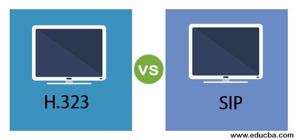 H.323-vs-SIP