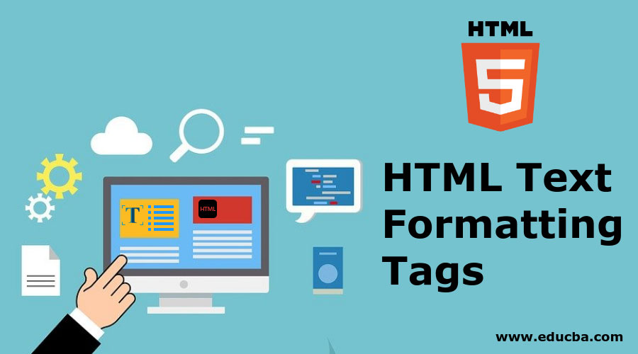 HTML-Text-Formatting-Tags