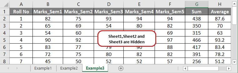 Hidden Worksheet 4-3