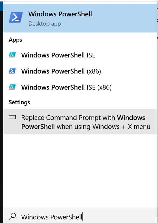How to Use PowerShell 1