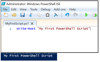 How to Use PowerShell 10