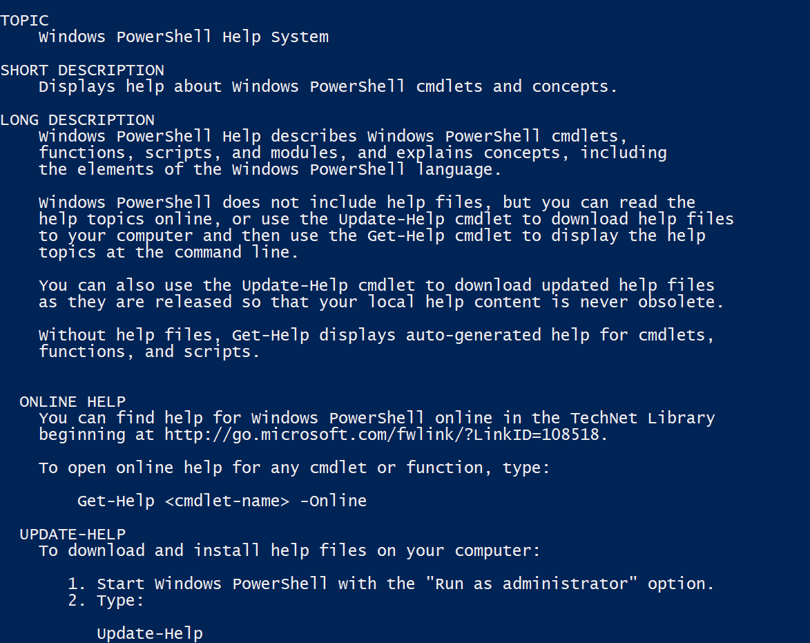 How to Use PowerShell 2
