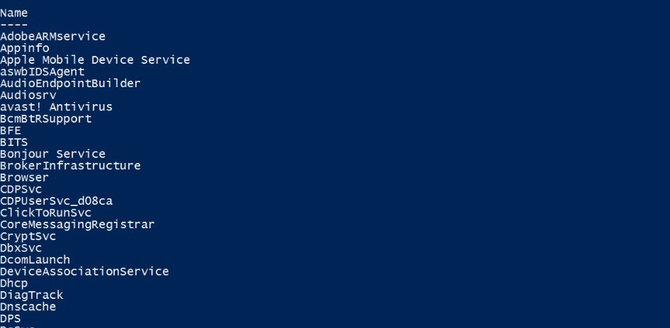 How to Use PowerShell 6