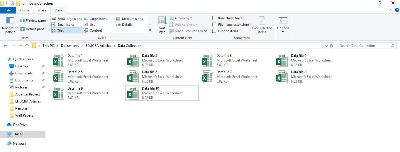 How to use Google Data Studio - 2