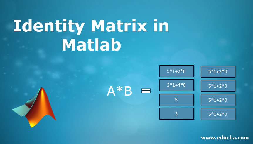 Identity-Matrix-in-Matlab