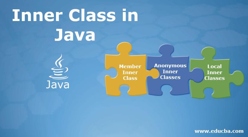 Inner Class in Java