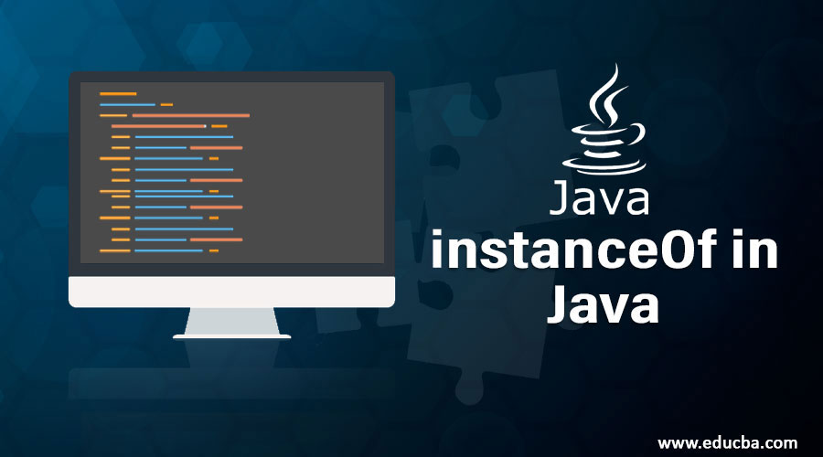 InstanceOf-in-Java