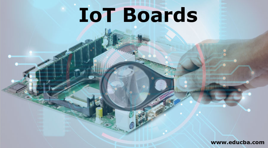 IoT-Boards
