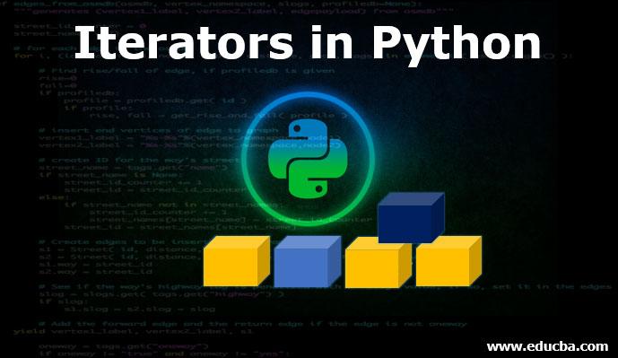 Iterators-in-Python
