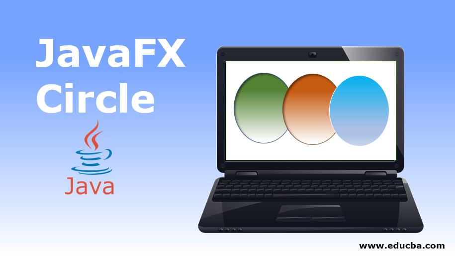 Java FX Circle