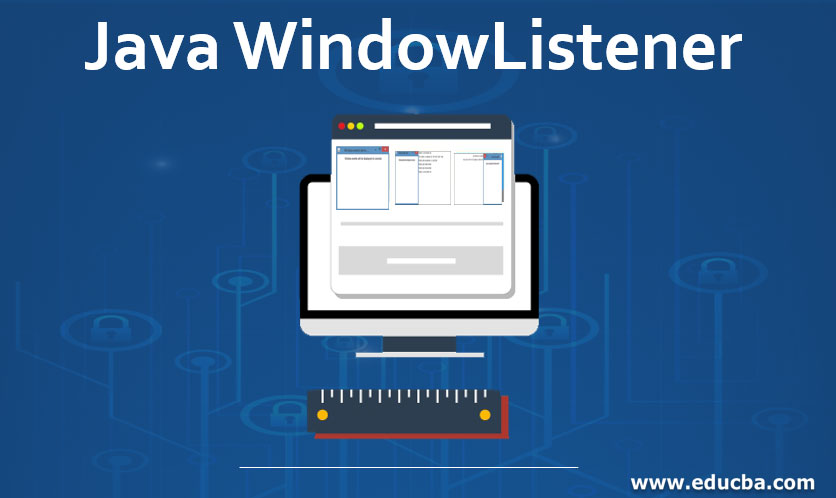 Java WindowListener