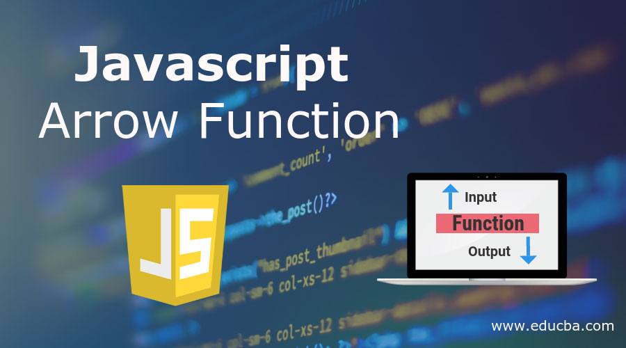 JavaScript Arrow Function
