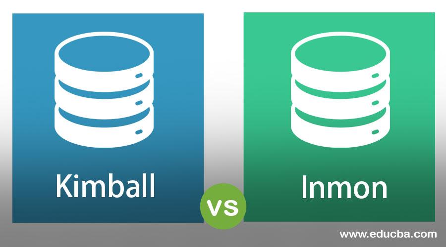 Kimball vs Inmon