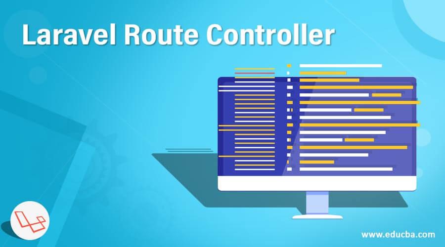 Laravel Route Controller