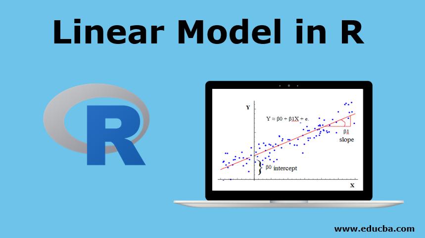 Linear Model in R