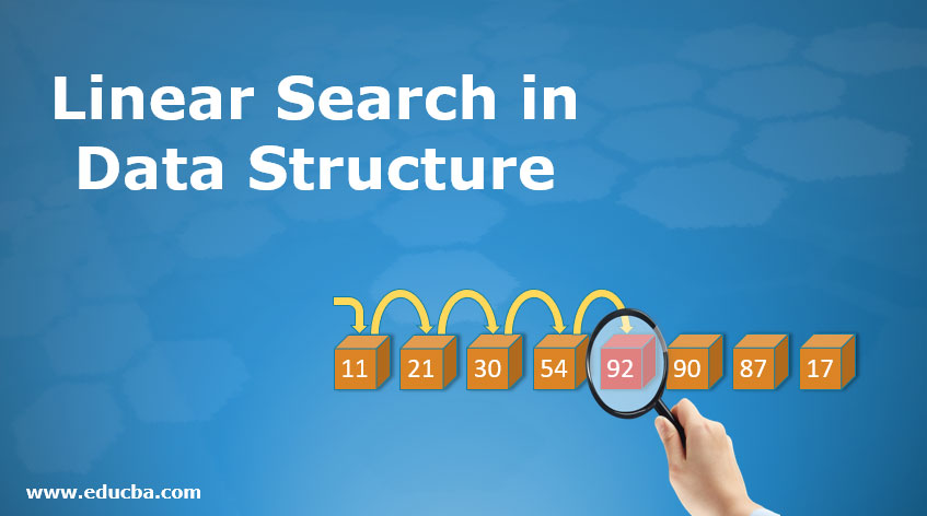 Linear-Search-in-Data-Stucture