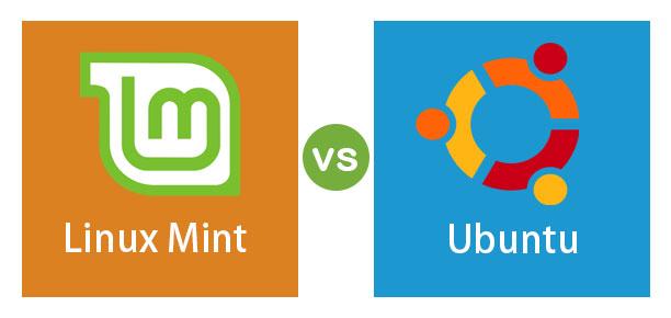 Linux-Mint-vs-Ubuntu