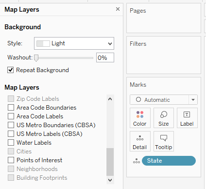 Map Layers in Tableau-21