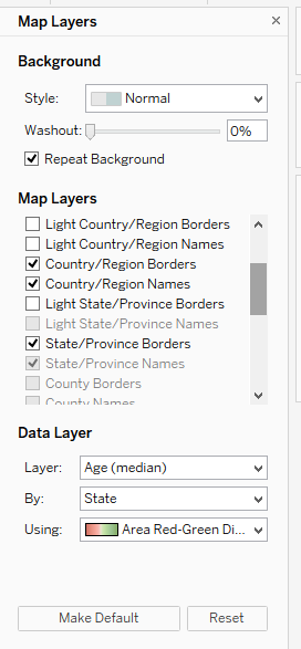 Map Layers in Tableau-26