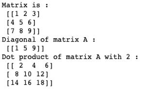 Output:-2.7