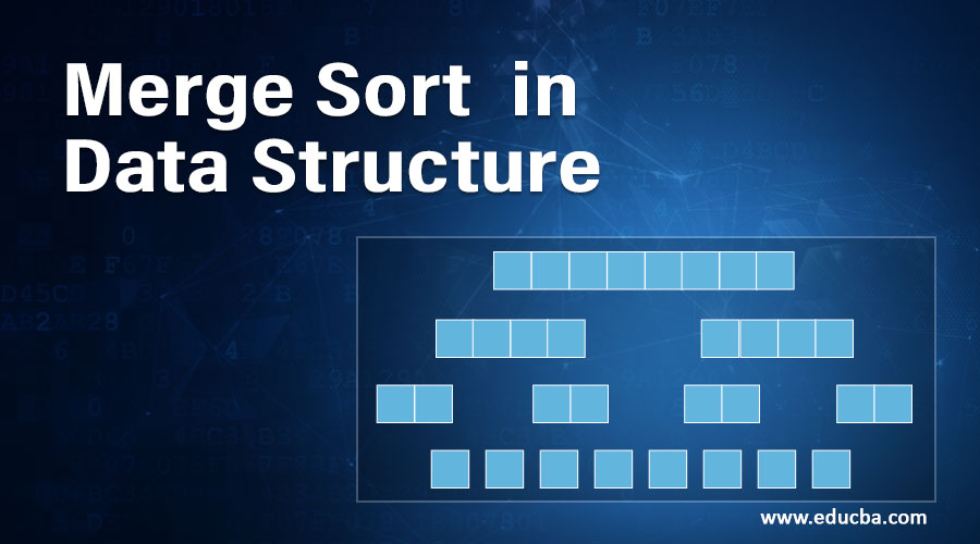 Merge Sort in Data Structure