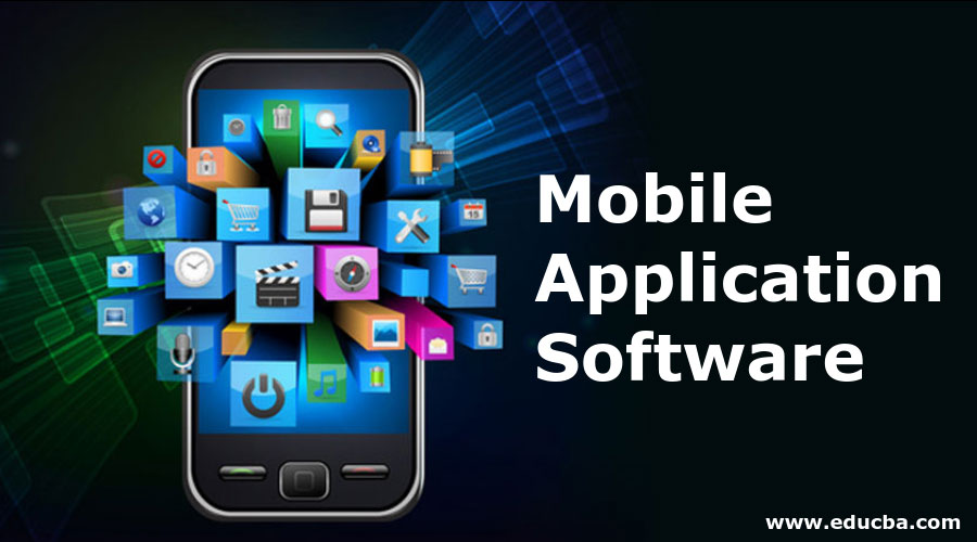 Mobile-Application-Software