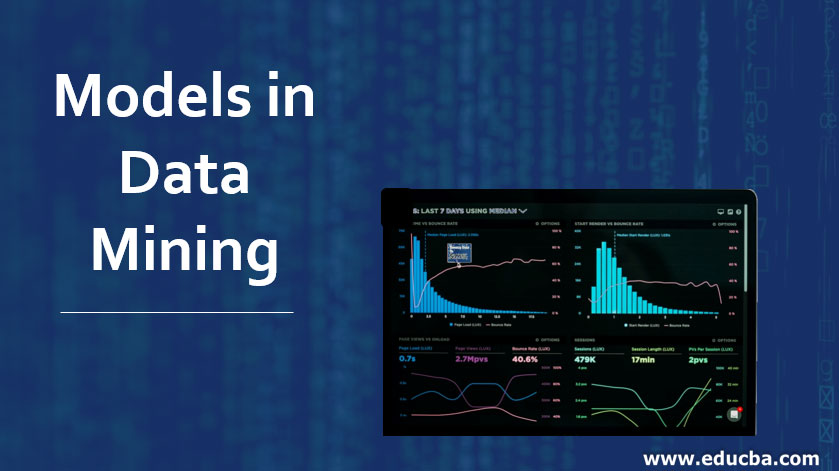 Models in Data Mining