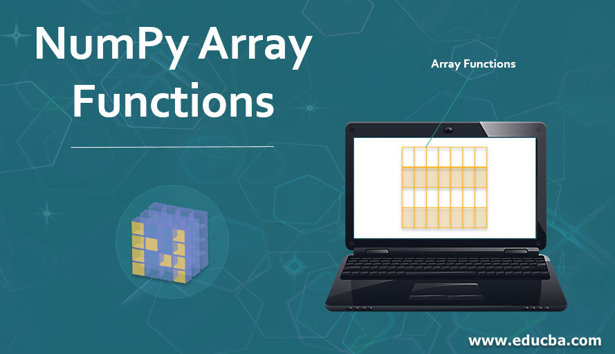 NumPy Array Functions