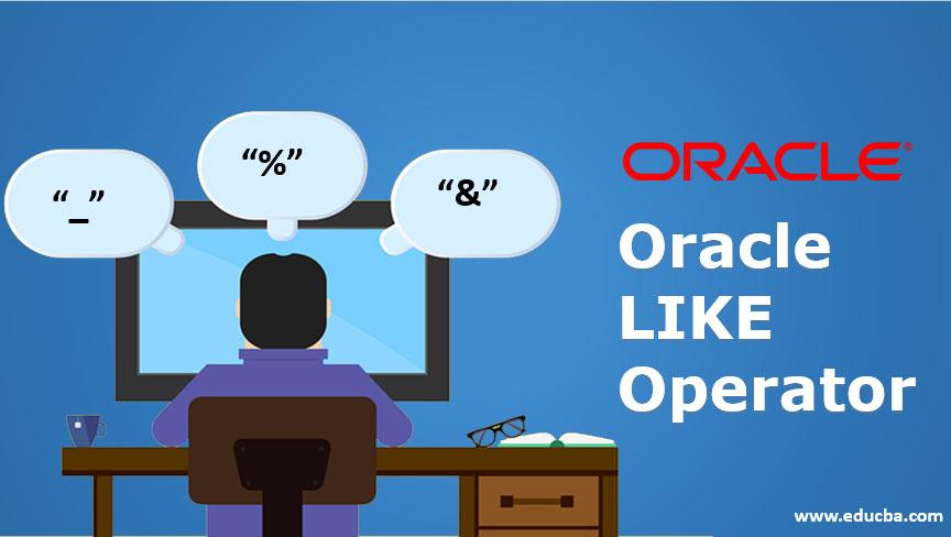 Oracle-Like-Operator
