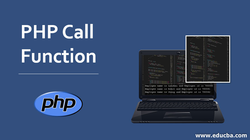 PHP Call Function