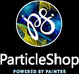ParticleShop