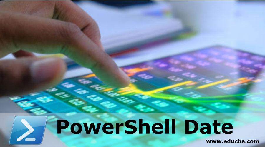 PowerShell-Date