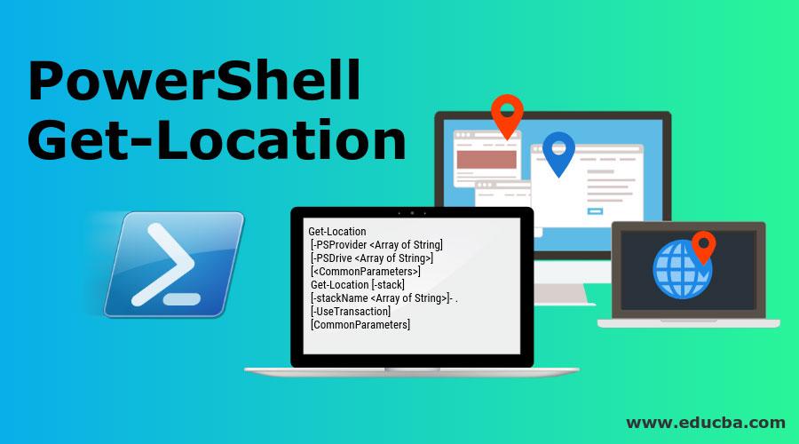 PowerShell-Get-Location