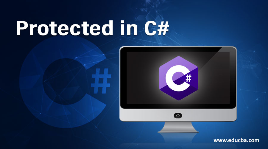 Protected in C#