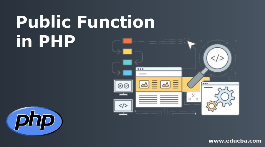 Public-Function-in-PHP