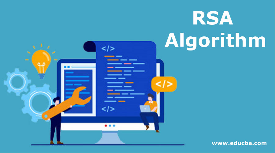 RSA-Algorithm