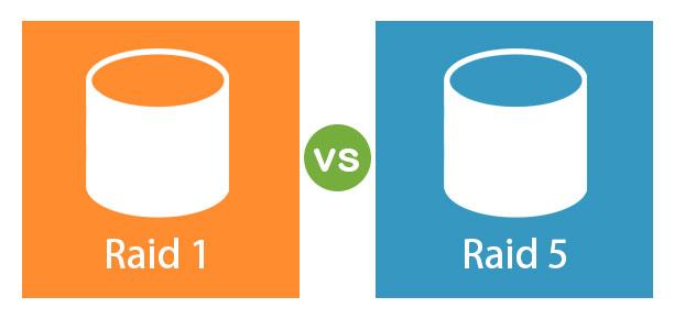 Raid-1-vs-Raid-5