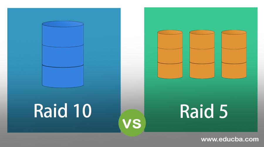 Raid 10 vs Raid 5