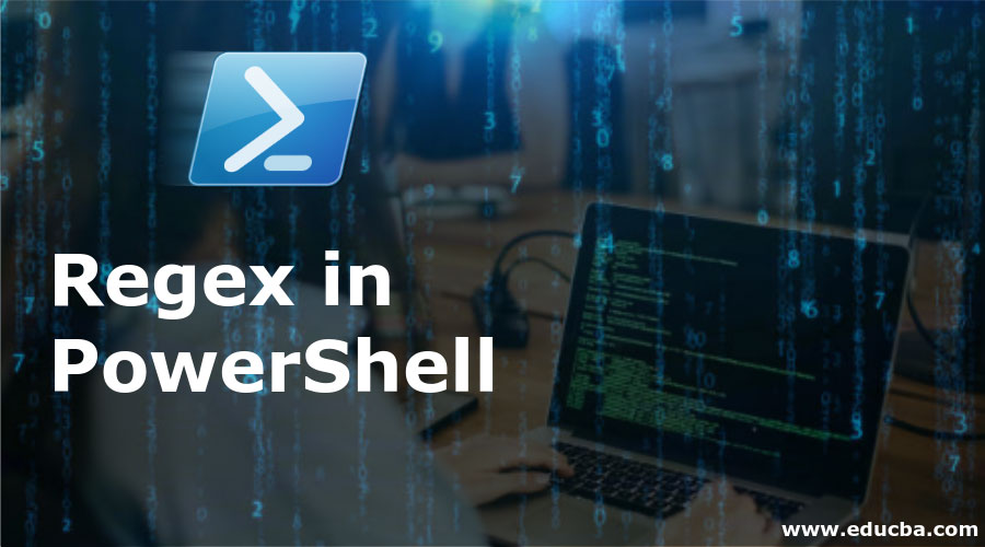 Regex-in-PowerShell