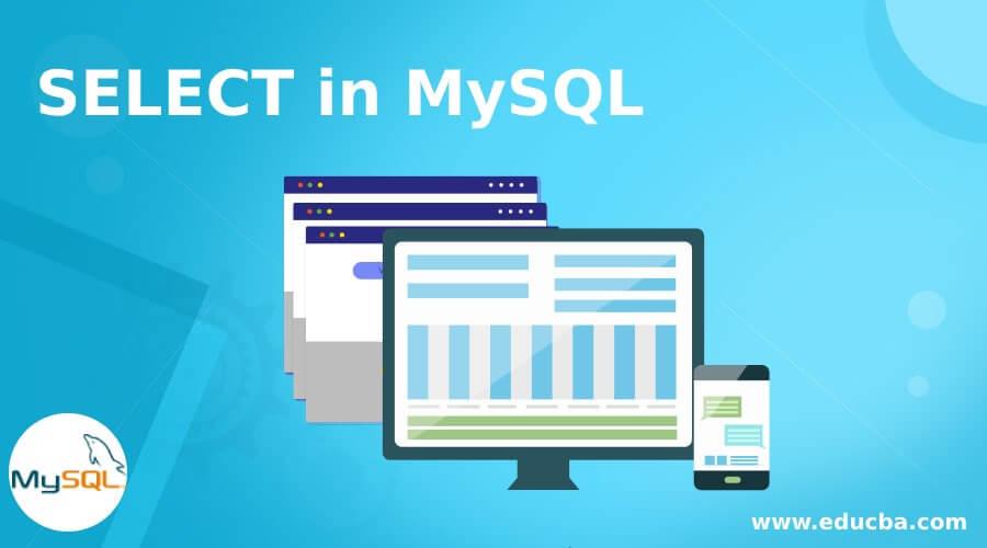 SELECT in MySQL