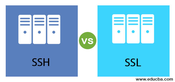 SSH-vs-SSL
