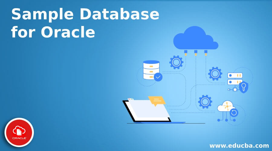 Sample Database for Oracle