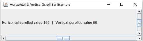 horizontal & vertical