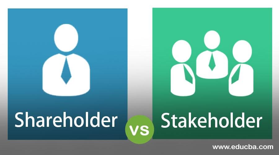 Shareholder-vs-Stakeholder