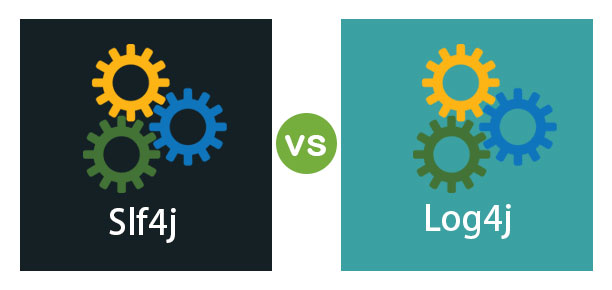 Slf4j-vs-Log4j