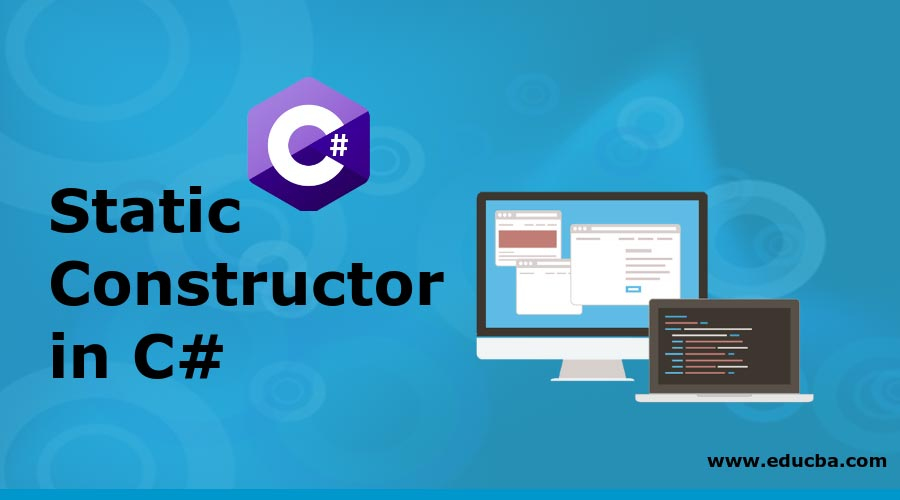 Static Constructor in C#
