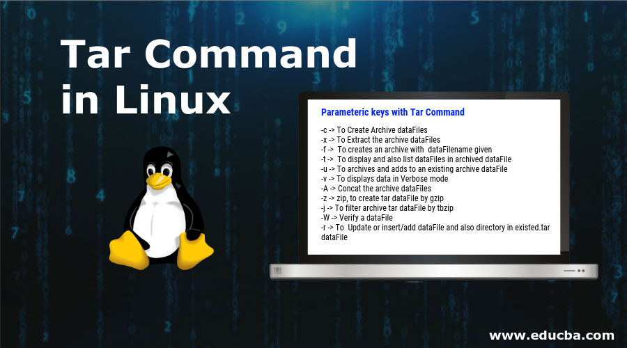 Tar-Command-in-Linux