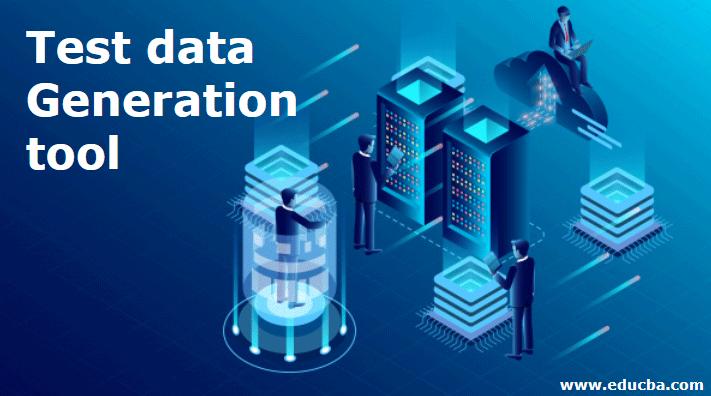 Test data generation tool